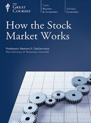 Video – TGC – How Stock Market Works                      #071