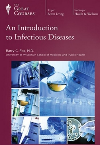 Video – TGC – An Introduction to Infectious Diseases                        # 232