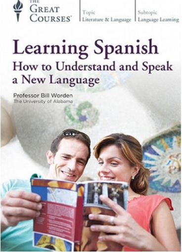 Video – TGC – Learning Spanish: How to Understand and Speak a New Language         # 1199