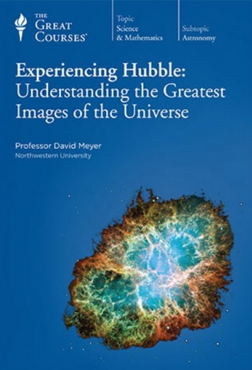 Video – TGC – Experiencing Hubble: Understanding the Greatest Images of the Universe      # 1205