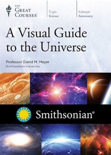 Video – TGC – A Visual Guide to the Universe                 # 140