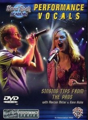 Video – Hard Rock Academy – Performance Vocals           # 1237