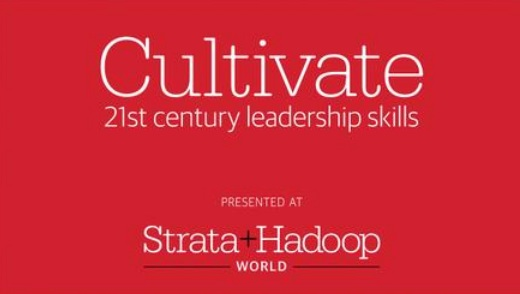 Video – 21st century Leader Cultivate Conference 2016   ORalley        #1317