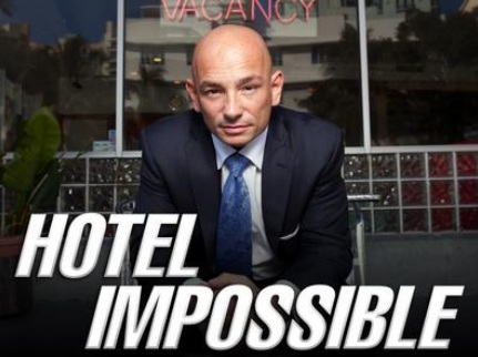 Video – Hotel Impossible – Travel Channel                 # 1326