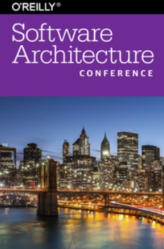 Video – O'Reilly Software Architecture Conference 2016                   # 1315