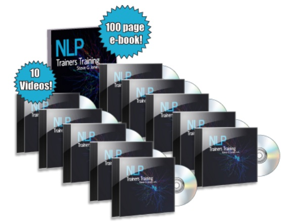 Video – NLP Trainers Training                     # 1345