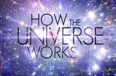 Video – How the Universe Works – Jupiter       # 1504