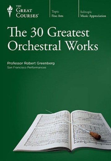 a multimovement programmatic work for orchestra is called