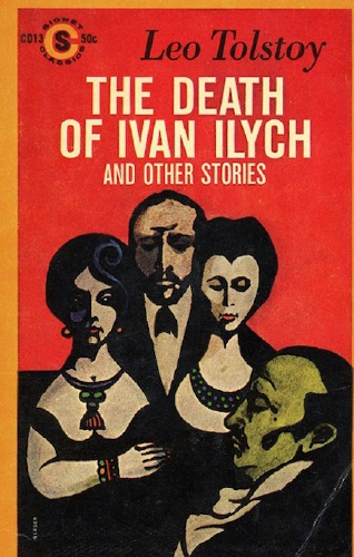 essay on the death of ivan llych The death of ivan ilych study guide contains a biography of leo tolstoy, literature  essays, quiz questions, major themes, characters, and a full.