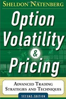 Option volatility & pricing advanced trading strategies and techniques epub