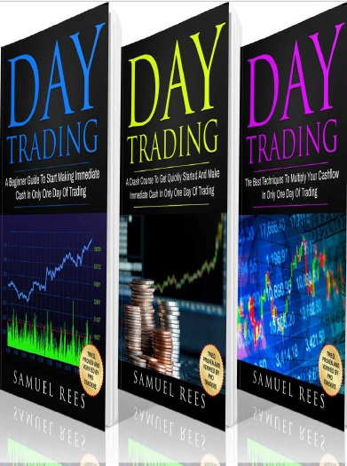 Pdf day trading: ultimate beginner guide: 3 books in 1: a.