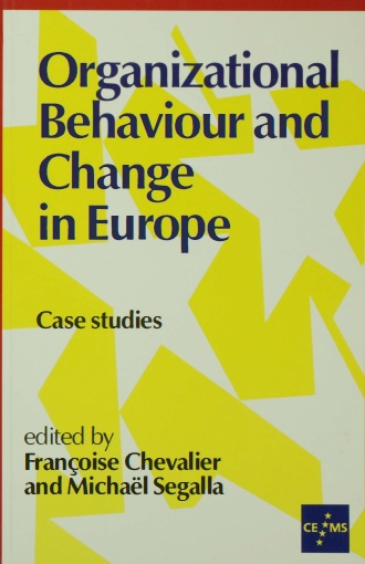 organisation behaviour problems and solutions case study Case study analysis of organisational behaviour  and to specify solutions to practical managerial problems  very real danger that case study users will.