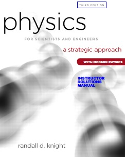 Pdf pearson physics for scientists and engineers a strategic pdf pearson physics for scientists and engineers a strategic approach with modern physics 6731 fandeluxe Images